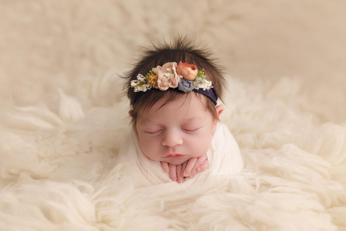 HARPER – NEWBORN | WAUKESHA, WI NEWBORN & BABY PHOTOGRAPHER